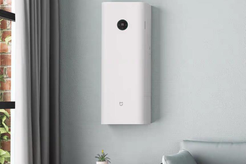 空气净化好物,提高生活品质