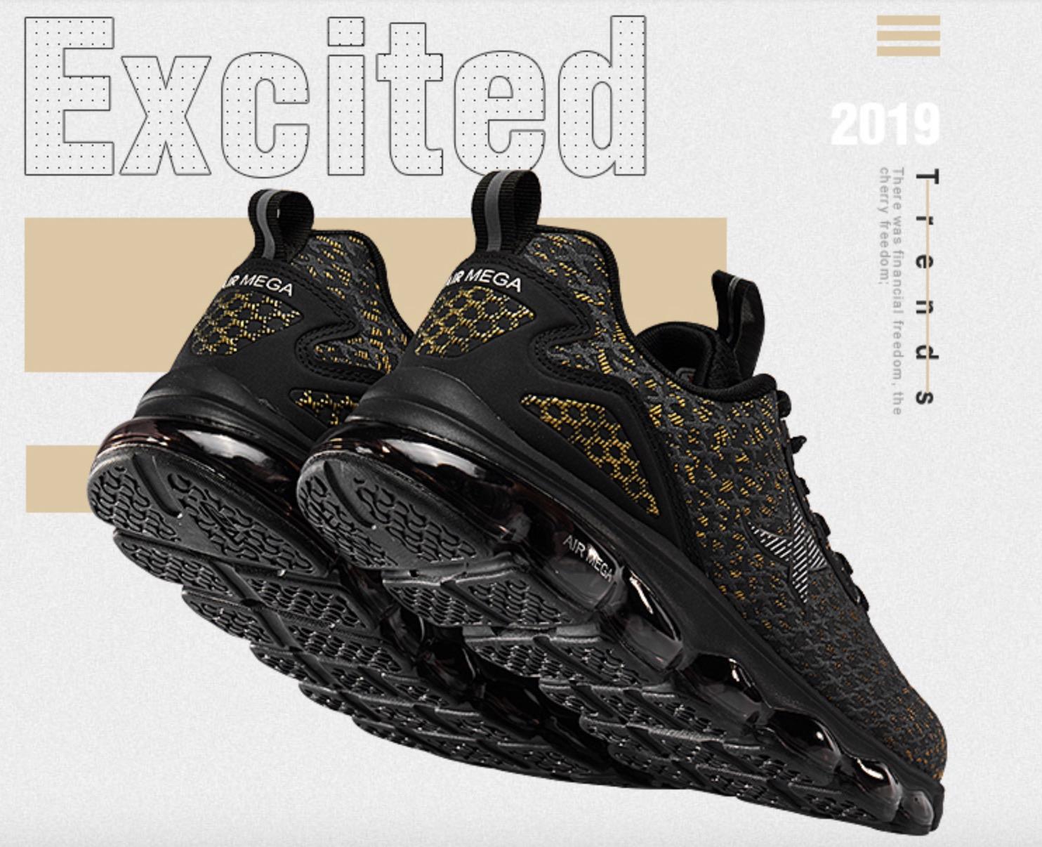新年计划:你需要一双日常跑鞋
