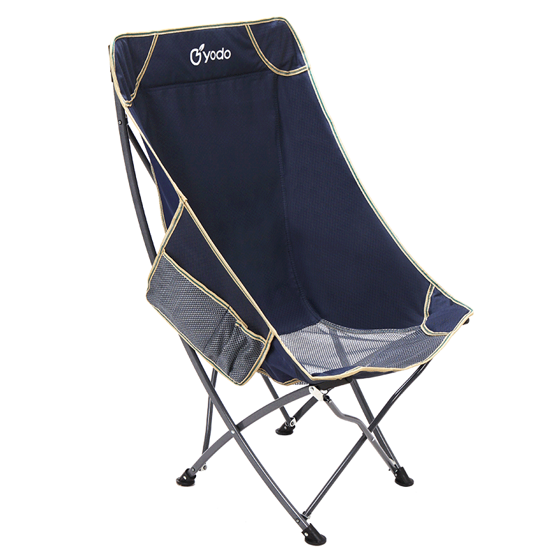 Swell Outdoor Portable Folding Chair Net Red Back Fishing Chair Inzonedesignstudio Interior Chair Design Inzonedesignstudiocom
