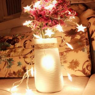 【抖音爆款】led小彩灯满天星新年装饰