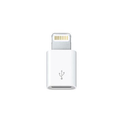 适用iPhone6s安卓转苹果x转接头micro转5s手机充电6plus转换器max数据线usb转iphone8plus接口7p平板ipad通用