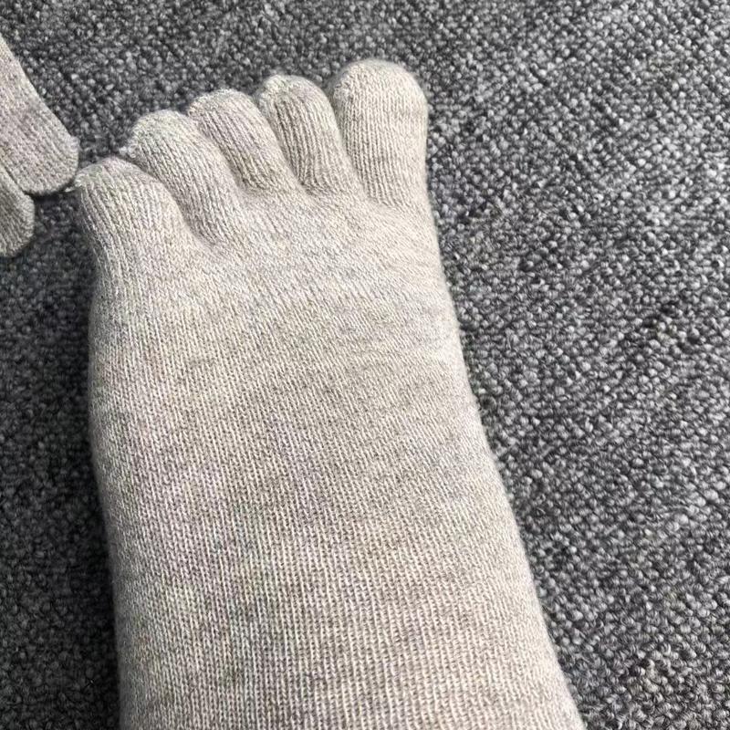 美津浓五指袜日本专柜正品 45元9双包邮 39到42 男女可穿