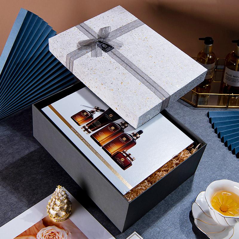 礼盒空盒礼物盒包装盒超大号礼品盒子ins风网红仪式感男生女友款