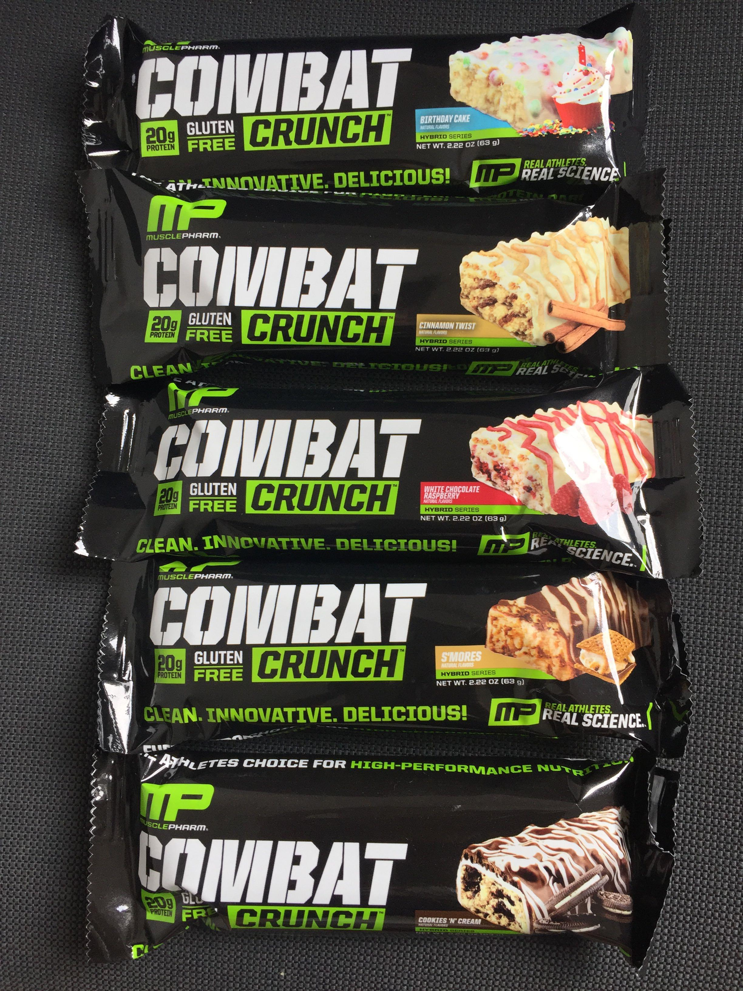 Spot United States Musclepharm MP Low Calorie Protein Bar Meal Replacement Energy Ketogenic