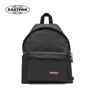 EASTPAK欧美时尚简约纯色双肩包男女背包防泼水休闲大书包潮牌包