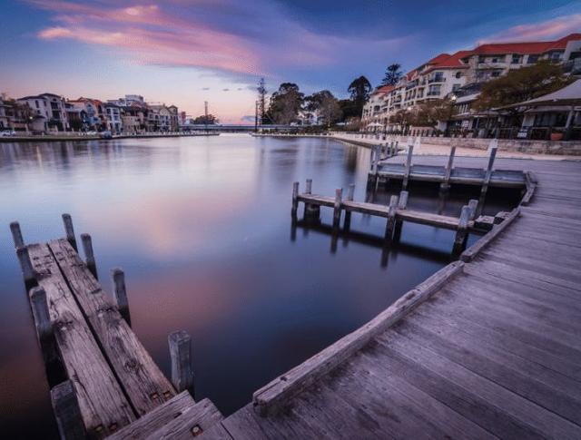 全球最孤独的城市,常年与海相伴!25