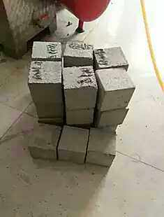 National delivery of mortar test blocks (mortar test mold concrete test block dry mortar bulk cement)