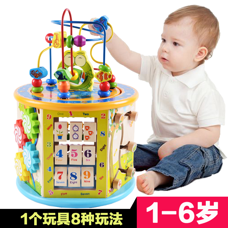 Usd 44 84 Children S Toys 0 1 2 3 Years Old Baby Toys Female Boys