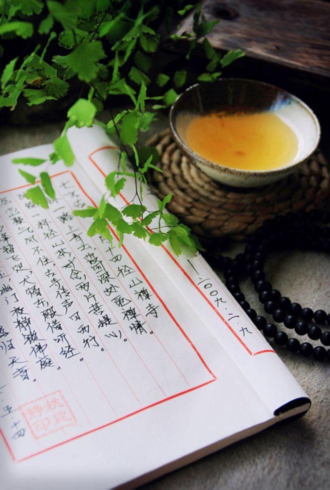 冬季饮茶指南,温暖你的冬天~