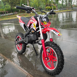 New 4 punch 2 punch small 49CC mini off-road vehicle Apollo mountain racing motorcycle beach sports car