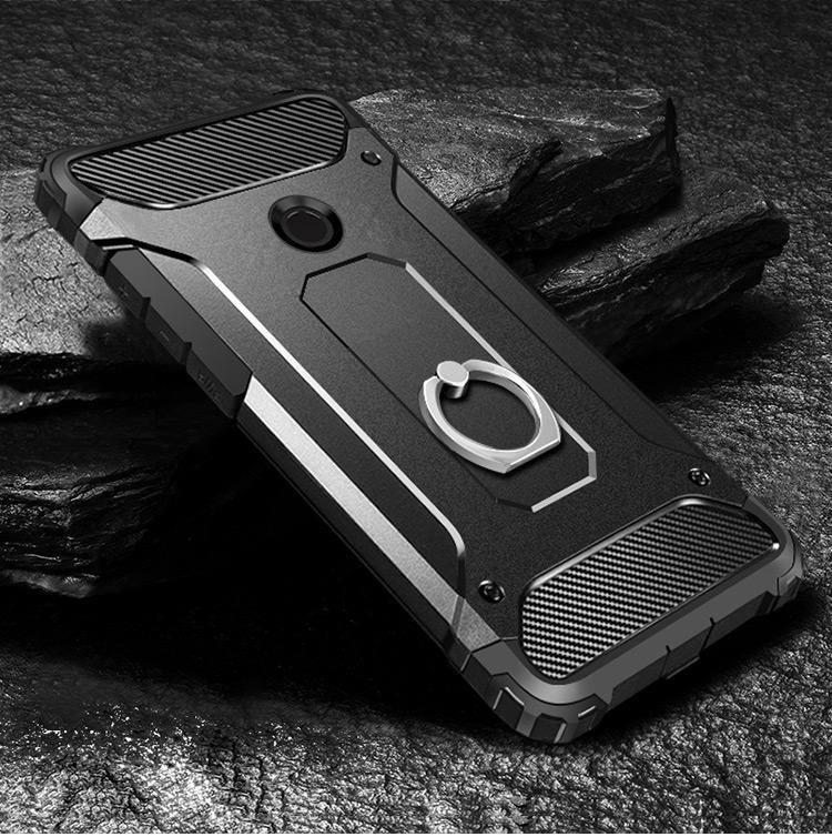 华为nova3手机壳新款nova3i保护套创意个性硅胶潮男款磨砂外壳气囊全包边防摔硬壳全屏潮牌时尚简约后盖商品详情图