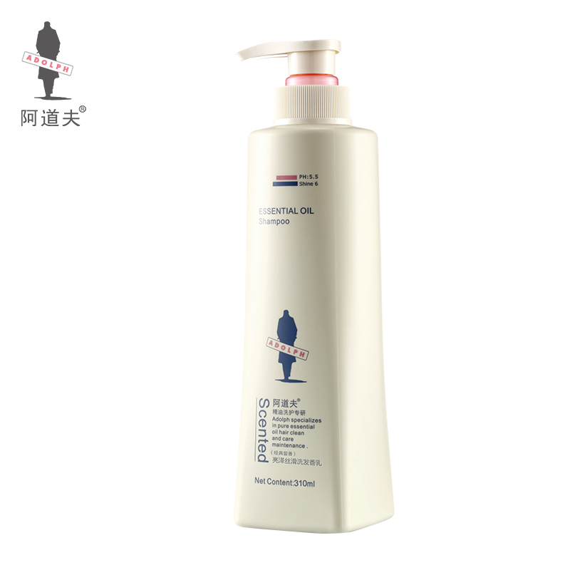 【阿道夫】洗发水正品套装