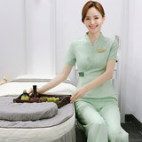 Slim Striper Beauty Academic Beauty Skin Manager Workwear SPA Club Foot Health