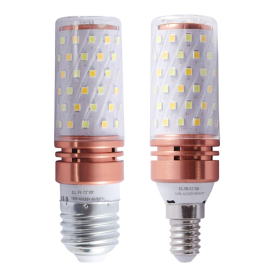巨祥超亮led灯泡玉米节能灯e27e14螺口12W4000k暖白自然光中性光