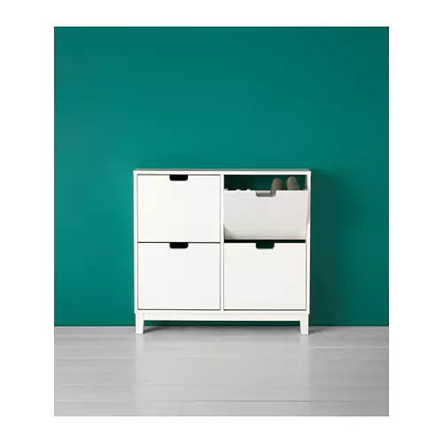 IKEA Domestic Purchasing At Indore Four Door Shoe Cabinet Hallway Living  Room Storage Cabinet Shoe Storage Cabinet Shoe Rack