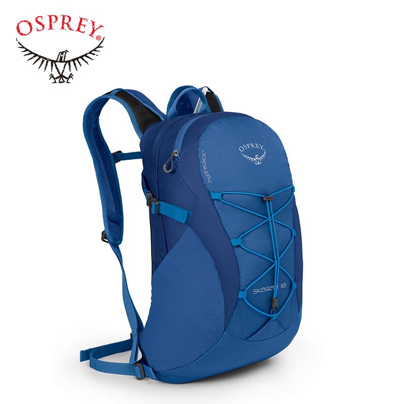 OSPREY Skarab 甲蟲 戶外包雙肩包徒步旅行背包男士背包 雙肩包