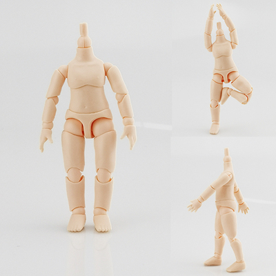 taobao agent Class body9 ob11 can be connected to GSC clay head piccodo YMY body agent joint body