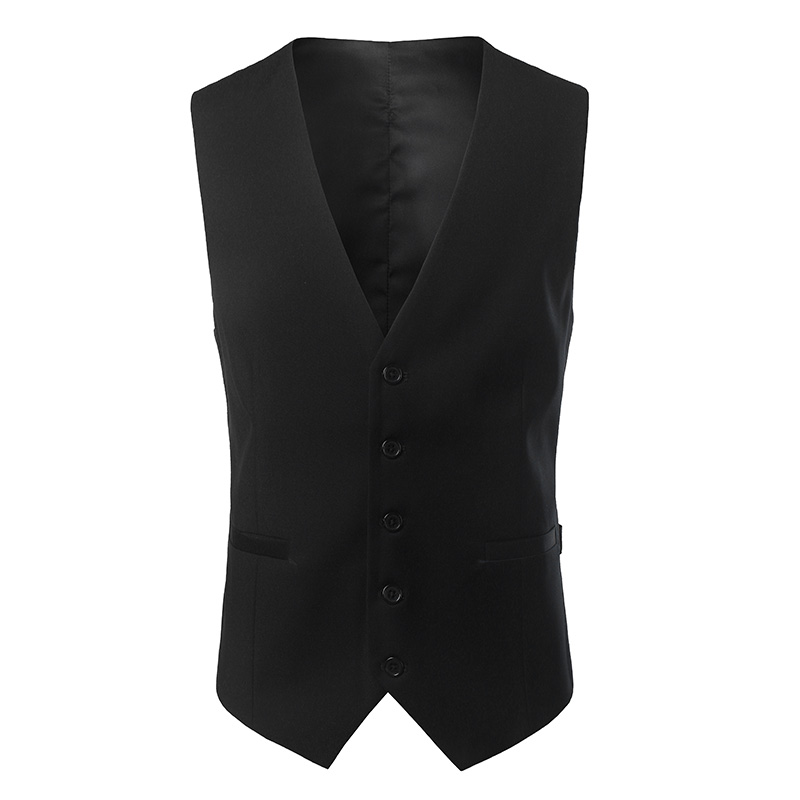 New Gentleman Uniform, Vest Ve...