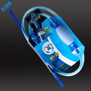 Фильтр для очистки воды в аквариуме Boyu  BY-28