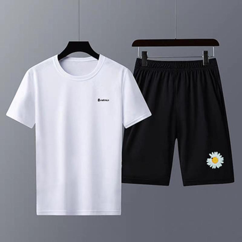 【堡柏高】男士运动休闲套装