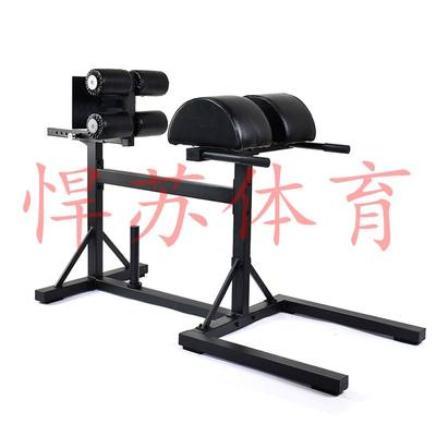 Popular trainer multi-function overall Crossfit goat back back GHD Roman chair care belly