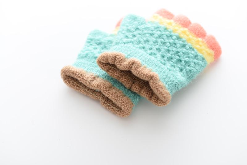 Перчатки детские Honey bear 18011 0-1-3