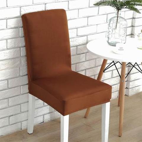 简约欧式餐椅餐桌弹力连体罩优惠券