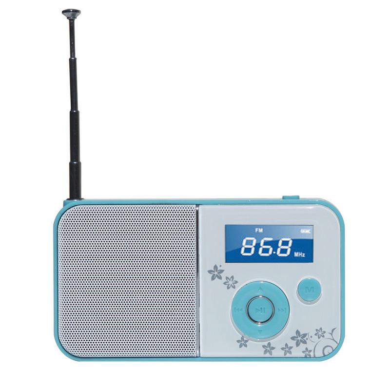 Мини-колонки PANDA SOFTWARE PANDA/DS-111 FM Tf MP3