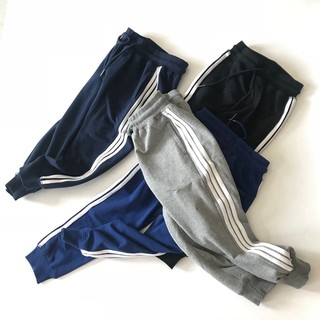 You can wear it in physical education class for older children and children's side-striped sweatpants, boys' micro stretch comfortable trousers
