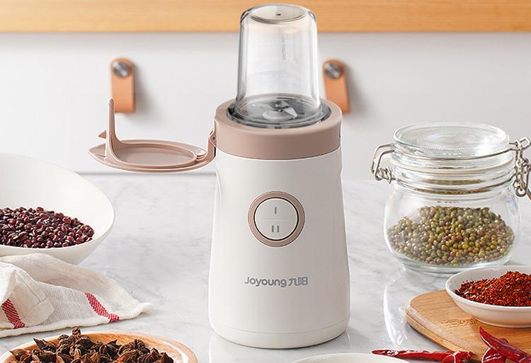 新品丨魔法厨房一键启,小巧神器绞肉机