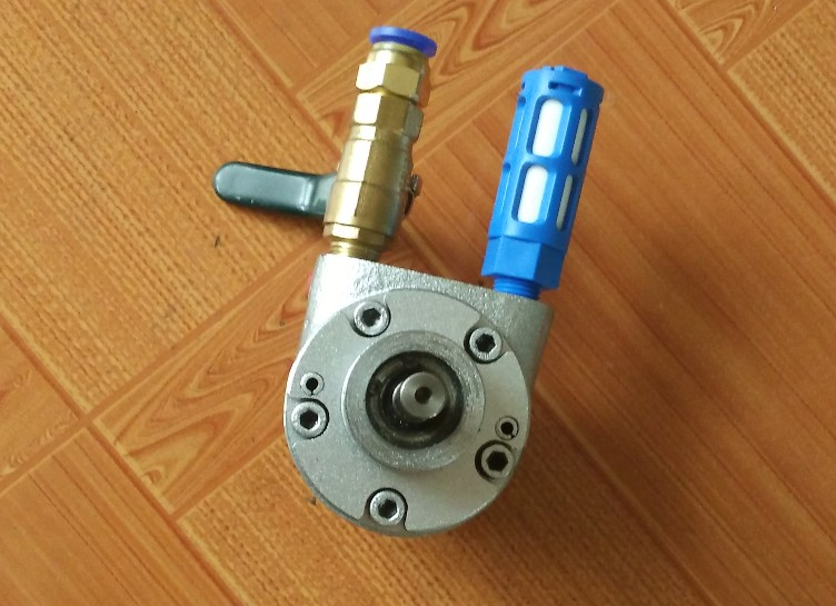 Usd peng jie pneumatic motor micro motor pj 1up0 for High speed air motor