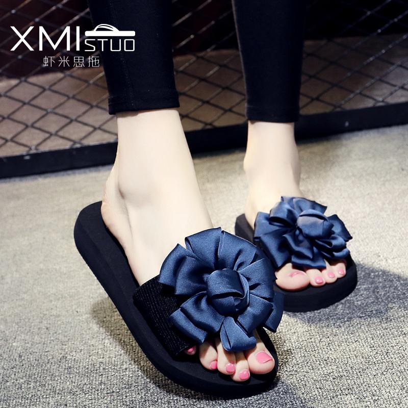 426e15a1fe37ed ... summer thick sandals fashion non-slip casual beach shoes flat Korean ·  Zoom · lightbox moreview · lightbox moreview · lightbox moreview · lightbox  ...
