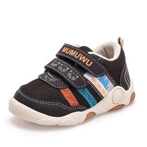 木木屋 软底学步鞋 防滑运动机能鞋