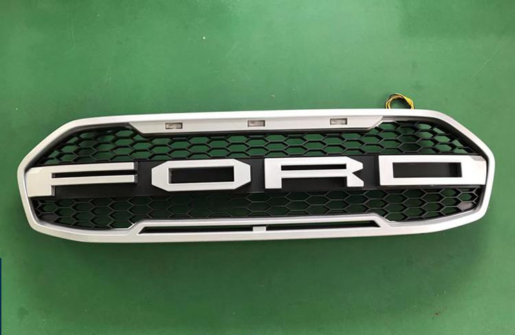 Mặt ca lăng Ford Everset 2015-2019 - ảnh 6