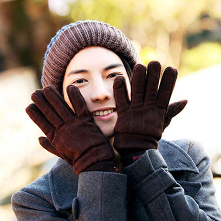 过冬防风手套,与女人一样时刻陪着你