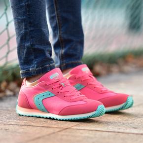 【361】轻便时尚舒适跑步鞋防滑旅游鞋女
