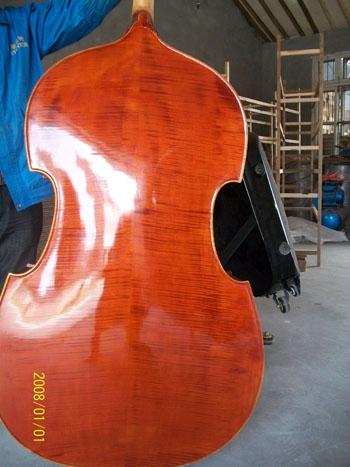 Высококачественный цветок принт Большая басовая полоса для Игра прямо на фабрике