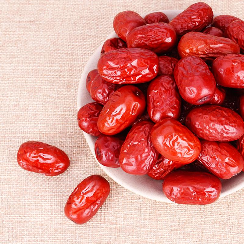 新疆特产小红枣,20元左右吃货小礼物