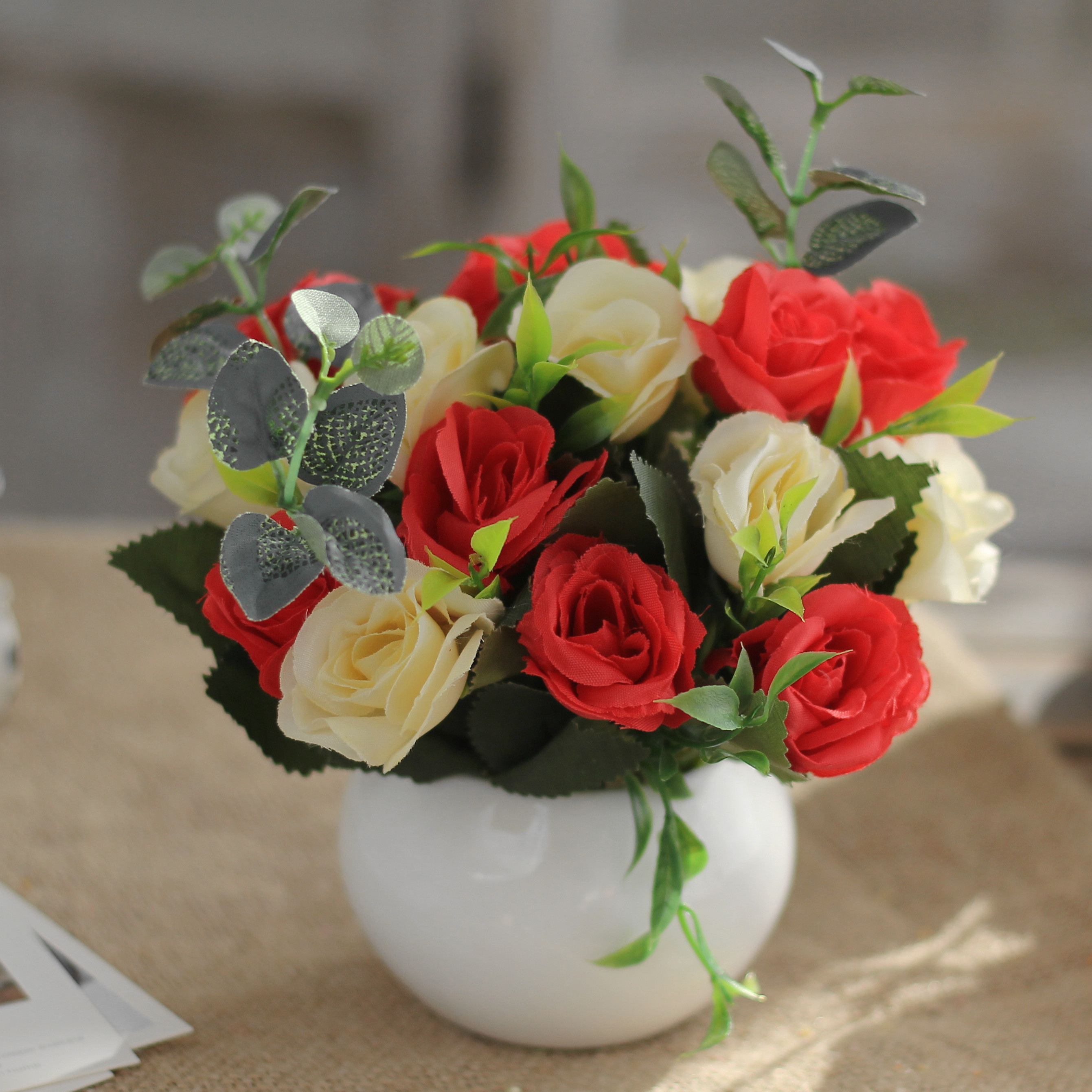 Dry flowers bouquets of flowers artificial flowers artificial ...