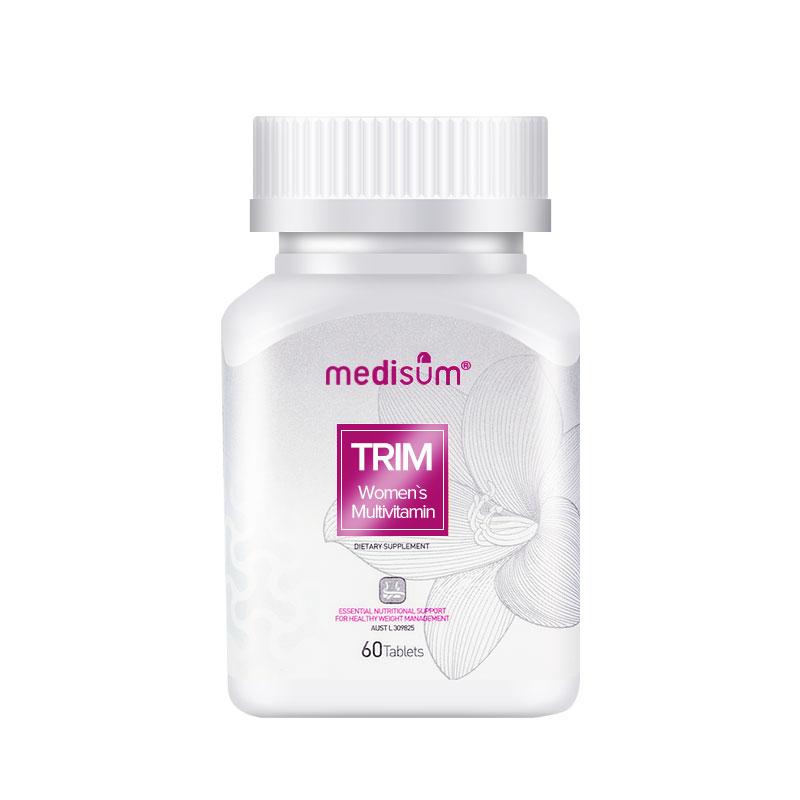 澳洲瘦维素女性高含量复合维生素60粒