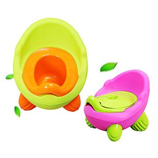 便盆 婴儿小孩座便凳婴幼儿男女便盆尿盆 加大号儿童坐便器宝宝小马桶