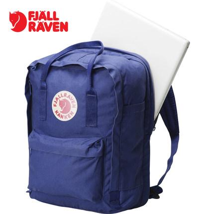 Fjallraven Arctic Fox Backpack Female Kanken Laptop13 Inch 15 17 Computer Bag