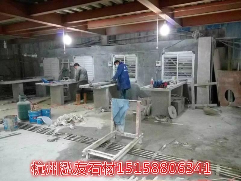 杭州进口天然大理石人造大理石门槛石窗台飘窗门套线条过门石背景