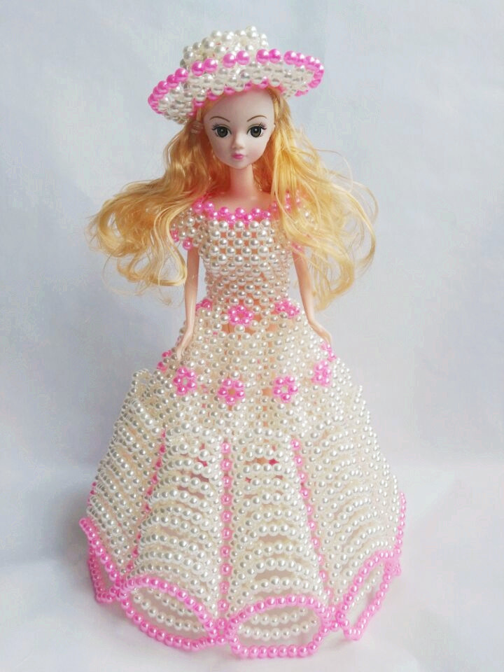 BEIBAI+POWDER BARBIE MATERIAL PACK