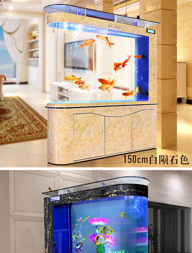 想知道欧宝子弹头鱼缸水族箱怎么样,欧宝子弹头鱼缸水族箱属于什么档次呢