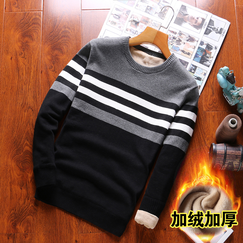 Plus 842 Dark Gray (round Neck)