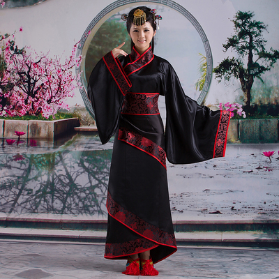 Han Dresses Women Ancient Dresses Dresses Dresses Princess Fairy Performing Dresses Traditional Chinese Clothing