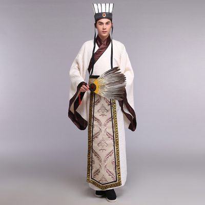 Chinese wedding dress Chinese costume performance costume Traditional Chinese Clothing