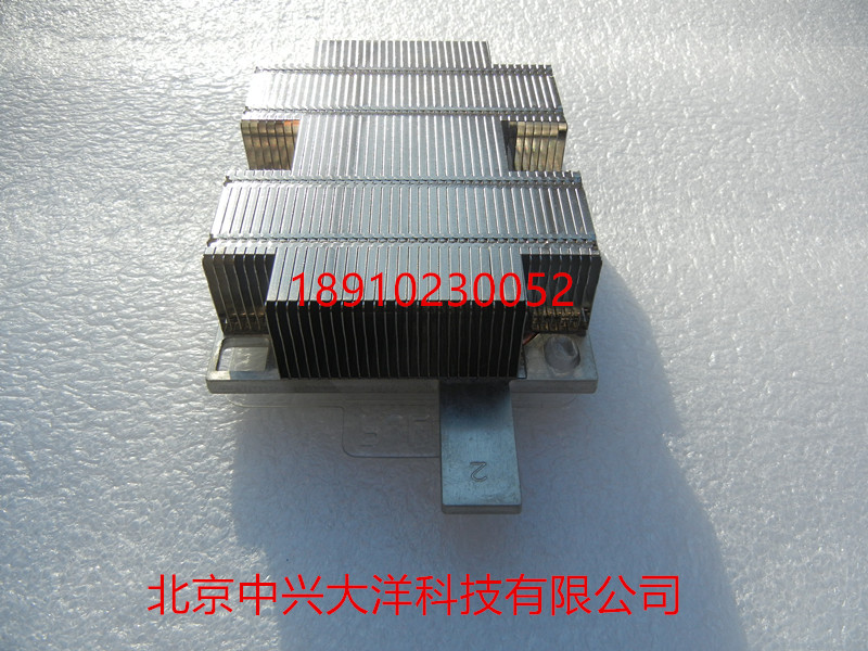 DELL R740 T7820 T7920 R440 R640 R540 CPU card cooler Mount