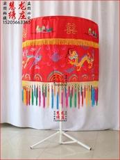 Буддийский сувенир Буддийские поставки 宝盖 Дракон